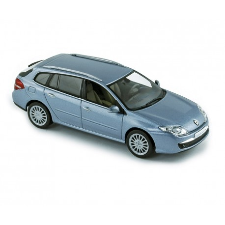 Renault Laguna Break Estate Norev - 1/43 En boite