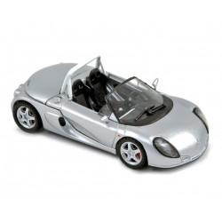 Renault Spider Norev - 1/43 En boite