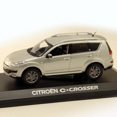Citroen C.crosser C-Crosser - Norev - 1/43ème
