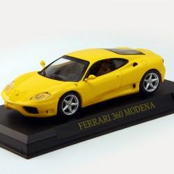 Ferrari 360 Modena - 1/43ème