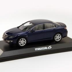 Mazda 6 - Norev - 1/43ème