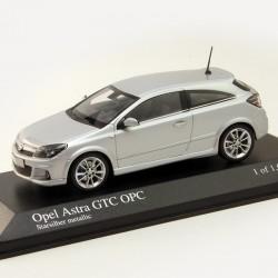 Opel Astra GTC OPC - Minichamps - 1/43ème