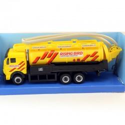 Camion Citerne Gaz - Cararama - 1/43 En boite
