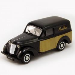 """Renault Juvaquatre """" Nina Ricci """" - Eligor - 1/43"""
