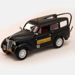 """Renault Juvaquatre """" Dépan auto """" - Universal Hobbies - 1/43"""