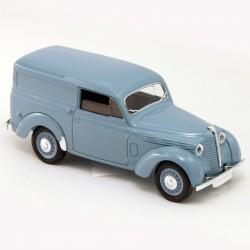 Renault Juvaquatre Bleu n°202 - Solido - 1/43