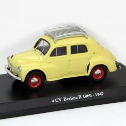 Renault 4 CV Berline R 1060 - Eligor - 1/43