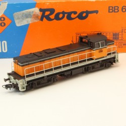 BB 116054 Roco digital son