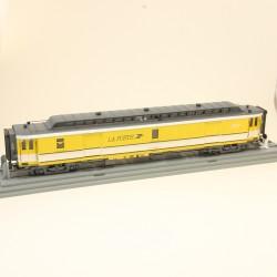 wagon jouef 864