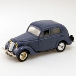 Renault Juvaquatre - Norev - 1/43ème