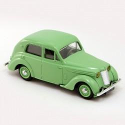 Renault Juvaquatre Berline 1938 - Eligor - 1/43éme
