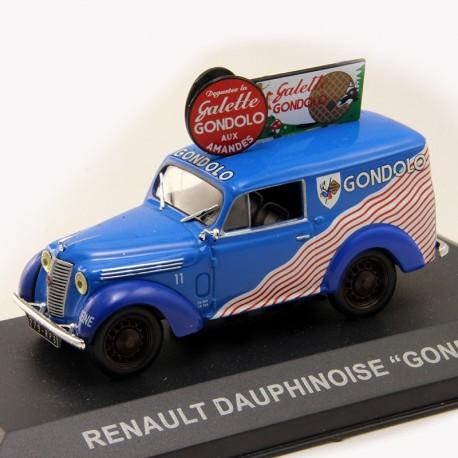 "Renault Dauphinoise "" Gondolo "" - 1/43 En boite"