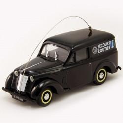 """Renault Juvaquatre 1930 """"Secours Routier"""" - Eligor - 1/43ème"""