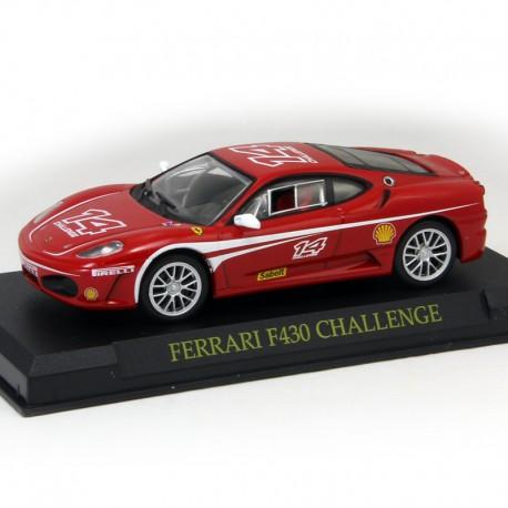 Ferrari F430 Challenge - 1/43 En boite