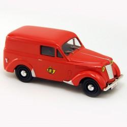 Renault Juvaquatre Pompier - Eligor - 1/43ème