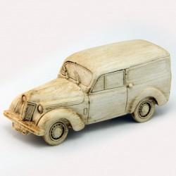 Renault Juvaquatre Résine - 1/43ème