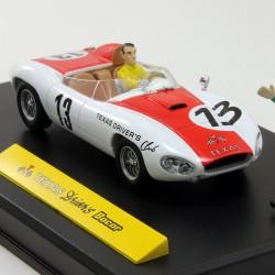 Michel Vaillant Texas Driver's Bocar - 1/43ème