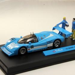 Michel Vaillant Le Mans VS'92 - 1/43 ème En boite