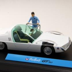 Michel Vaillant GT-X1 - 1/43ème
