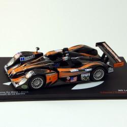 MG Lola EX257 - 24 heures du Mans - 1/43 ème En boite