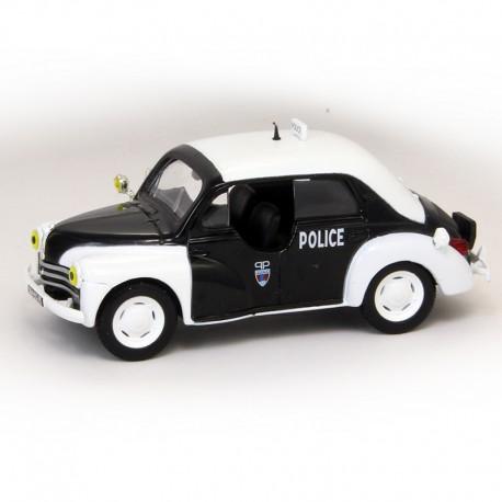 Renault 4cv Police - Norev - 1/43 ème