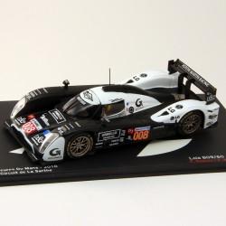 Lola B09/60 Aston Martin - 24H du Mans 2010 - 1/43 en boite
