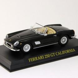 Ferrari 250 GT California - 1/43 ème En boite