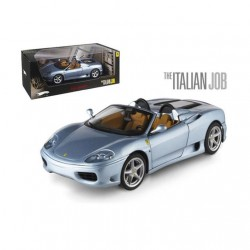 Ferrari 360 Spider Hot Wheels Elite - 1/18ème