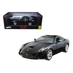 Ferrari 575 GTZ Zagato Hot Wheels Elite - 1/18ème