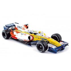 ING Renault F1 Team R28 Norev - 1/18ème