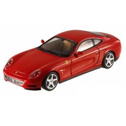 Ferrari 612 Scaglietti Hot Wheels - 1/18ème