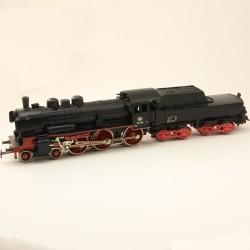 Marklin Loco avec tender 38 1807 3 rails