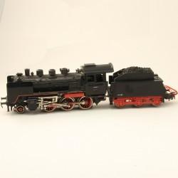 Marklin Loco avec tender 23014 3 rails