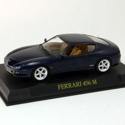 Ferrari 56 M - 1/43 ème En boite