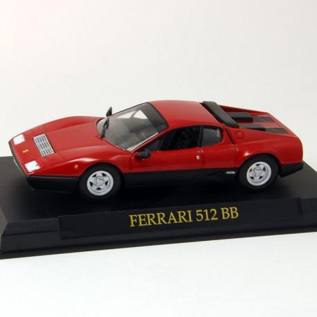 Ferrari 512 BB - 1/43 ème En boite