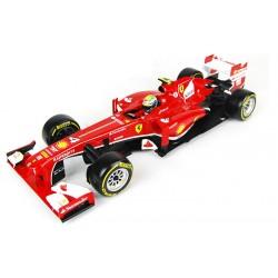 Ferrari F138 - F.Massa - Hot Wheels - 1/18 ème En boite