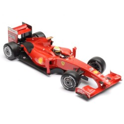 Ferrari F60 - F.Massa - Hot Wheels - 1/18 ème En boite