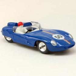 DB Panhard - Le Mans - Solido - 1/43 ème