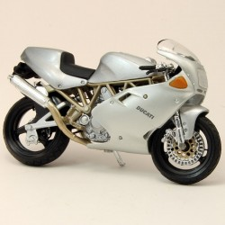 Moto Ducati Supersport 900 FE - Maisto - 1/18 ème