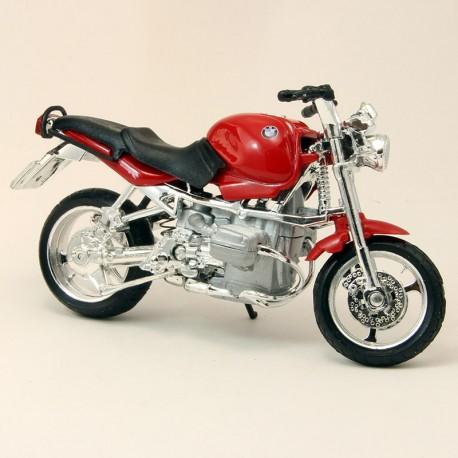 Moto BMW R 1100 R - Maisto - 1/18 ème