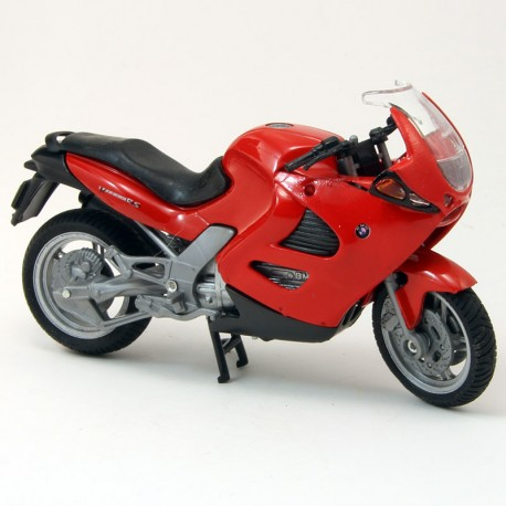 Moto BMW K 1200 RS - Maisto - 1/18 ème