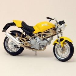 Ducati Monster 900 - Maisto - 1/18ème sous blister