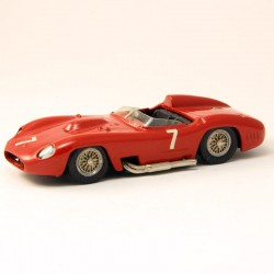 Maserati 450 - Western Models - 1/43 ème