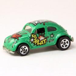 Volkswagen Coccinelle - Hot Wheels - 1/60 ème En boite