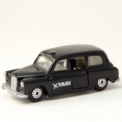 Taxi FX4R Noir - Matchbox - 1/60 ème