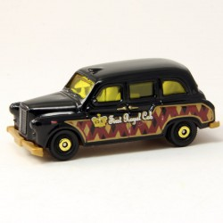 London Taxi - Matchbox - 1/63 ème