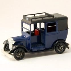 Taxi AXP 647 Bleu nuit - Days Gone - 1/50ème sans boite