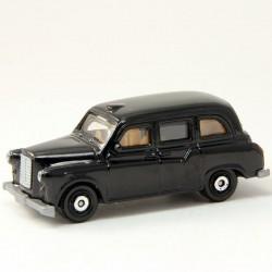 "London Taxi ""Corgi"" - GT Britain - 1/50ème sans boite"