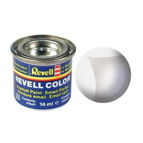 Revell - Pot Peinture 02 - Vernis Mat