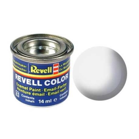 Revell - Pot Peinture 05 - Blanc Mat